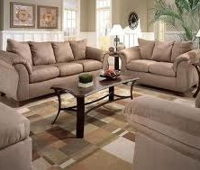 The Best Furniture is found at Atlantic Bedding Savannah